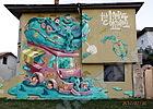 """Международен фестивал за градско изкуство """"We All Write - Ахтопол-2017"""""""