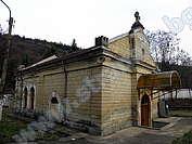 Девически манастир
