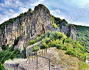 Ивановски скален манастир