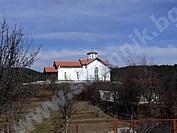 """Кътински манастир """"Св. 40 мъченици"""""""