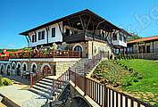 Ресторанти в Рачев Хотел Резиденс