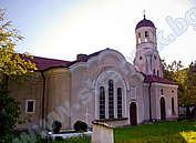 """Храм """"Света Марина"""""""