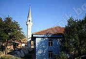 Джамия, Велико Търново
