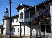 Исторически музей, Килифарево