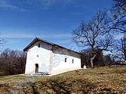 "Габренски манастир ""Свети Димитър"""