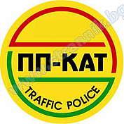 Пътна полиция (КАТ), Видин