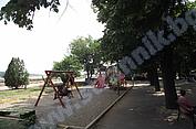 Детска площадка в Крайдунавския парк #1