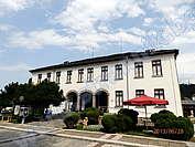 Музей на народните художествени занаяти и приложните изкуства