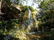 Реселешки водопад Скока