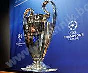 Купата на Шампионска лига в София, 2013