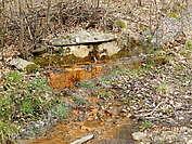 Чешма Жълтата (Светата) вода