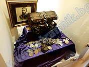Безплатно посещение на изложба на златните и сребърни монети от зората на българския лев