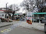 Общински пазар Айтос
