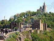 Архитектурно- исторически резерват
