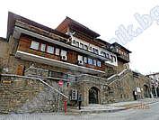 Регионален исторически музей, Велико Търново