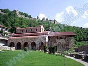 Храм ,,Свети 40 мъченици