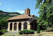 """Храм """"Св.Св. Петър и Павел"""""""