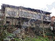 Къщата на Кокона Анастасия